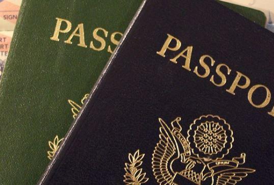 doppio passaporto