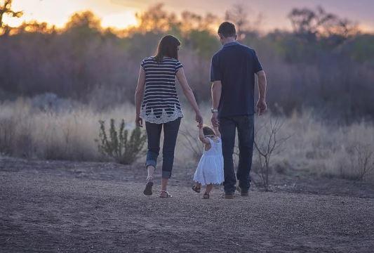 permessi retribuiti genitori