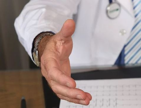 cartella medica colpa medica