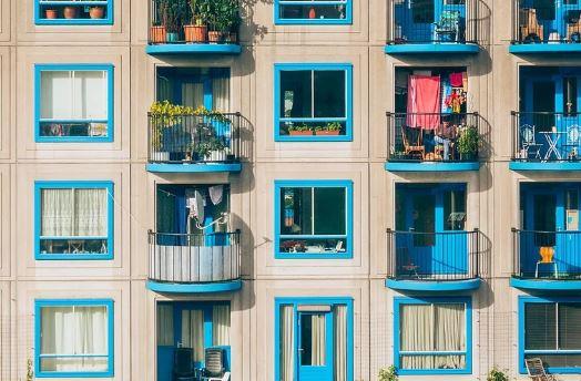 patrimonio immobiliare in italia