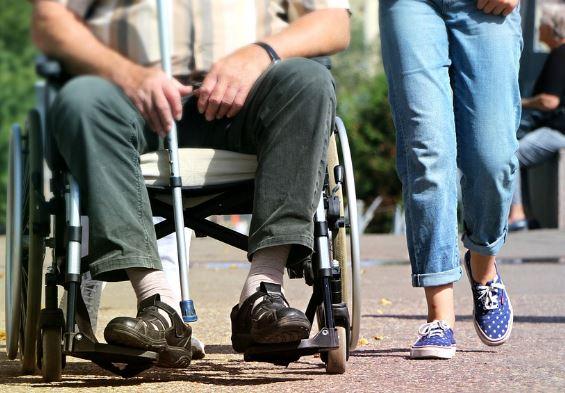 misure per disabili