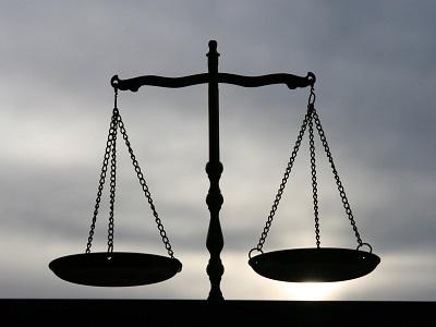 giustizia corte